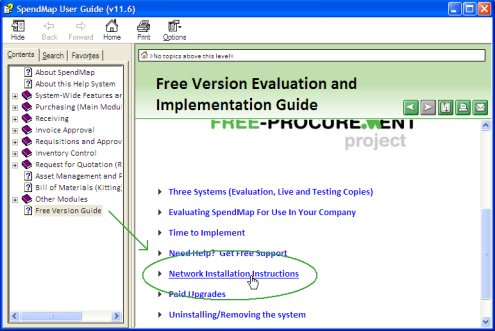 free purchase order software