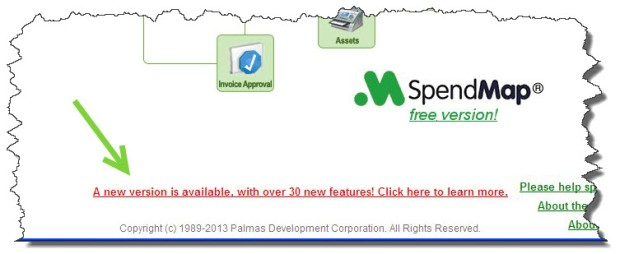 Upgrade your free PO Software
